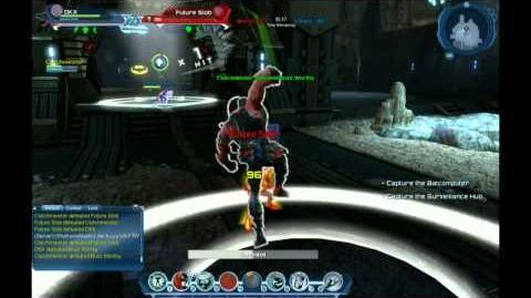 SOELive - DC Universe Online Legends Tournament (Part 5)