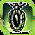 Icon Neck 010 Green