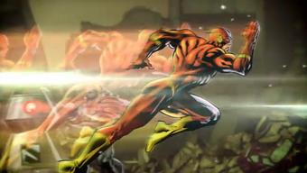 Super Speed Dc Universe Online Wiki Fandom