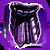 Icon Legs 009 Purple