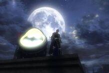 Bat Signal NightHunter