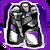 Icon Legs 008 Purple