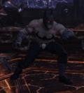Primal Batman (Return to the Nexus)