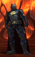 GCPD Batman (Paradox Wave)