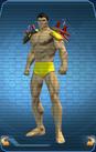 ShouldersHighVoltage