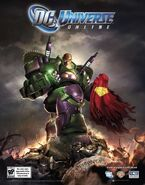DcuniverseonlineLuthor