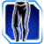 Icon Legs 002 Blue