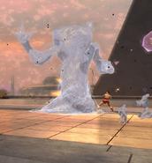 Deepwater Elemental (Metropolis Anti-Matter Invasion Zone)