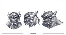 Doomsday head