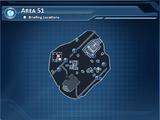 Area 51 (Briefing)