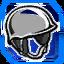 Daring Fury Helmet