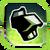 Icon Shoulders 005 Green