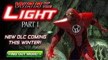 War of the Light I Promo 1