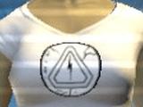 Magiclands - Warning Emblem