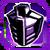 Icon Chest 001 Purple