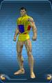 ChestHigh-DensityTacticalShirt