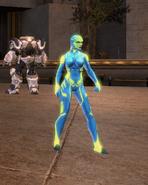 Oracle(-Bot) (Metropolis Anti-Matter Invasion Zone)