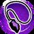 Icon Neck 002b Purple