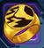 Icon Ring 017 Purple