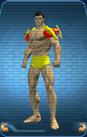 ShouldersShieldedRobot