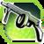 Icon Rifle 008 Green
