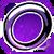 Icon Ring 001 Purple
