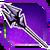 Icon Staff 005 Purple