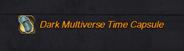 Loot - Dark Multiverse Time Capsule