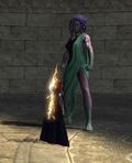 Hecate empowering Circe