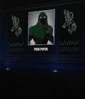 Pied Piper Poster - Flash Museum Burglary