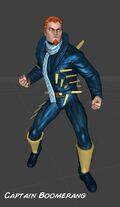 CaptainBoomerangJaredBrunner