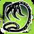Icon Neck 014 Green
