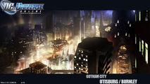 Gotham OtisburgBurnley