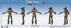 DC ren icnChar Scarecrow multi