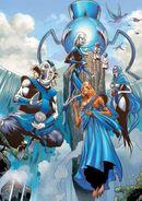 Blue Lantern Corps-1