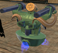 Suppressor Turret