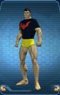 ChestBatwomanT-Shirt