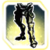 Icon Legs 006 Light Goldenrod Yellow