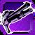 Icon Rifle 009 Purple