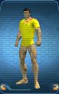 ChestFlowerT-Shirt
