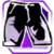 Icon Legs 013 Purple