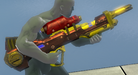 RifleMegaRifle