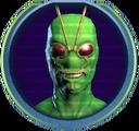 Talk Screen - Ambush Bug