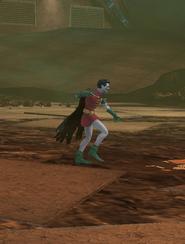 Dark Robin (Overgrown Gotham 3)