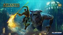 Atlantis Teaser