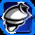 Icon Shoulders 016 Blue