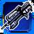 Icon Rifle 010 Blue