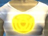 Enhanced Sinestro Corp Emblem