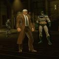 Gordon - Batman (Ace Chemicals Alert)