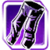 Icon Legs 004 Purple